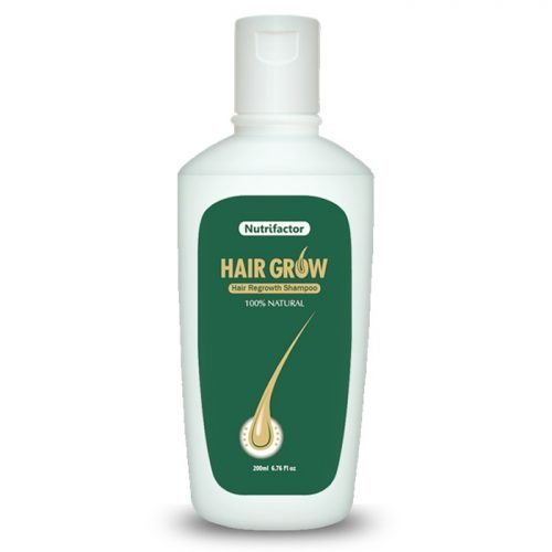 HAIR GROW SHAMPOO