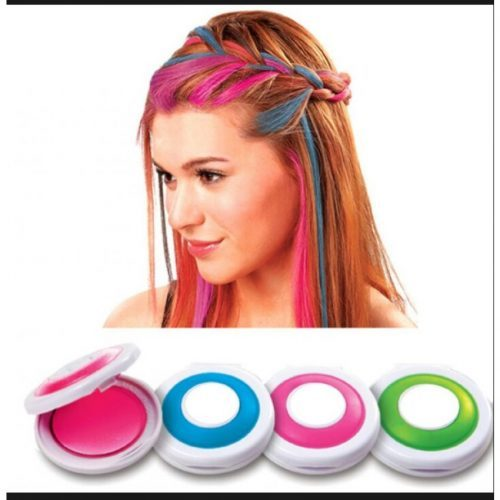 best hair chalk