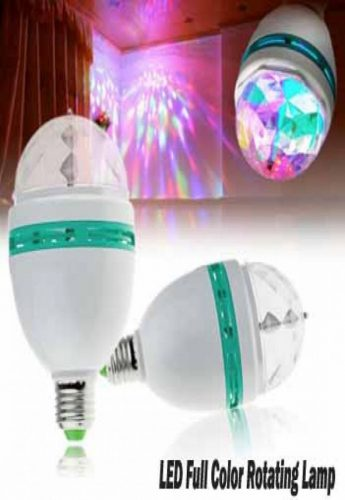 led lamp for home