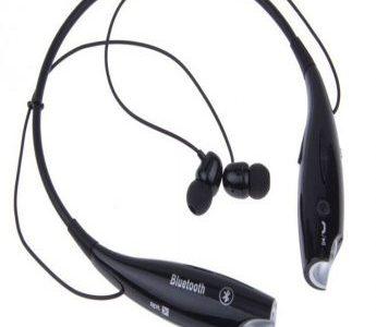 LG Tone Stereo Bluetooth Headset 03412000500