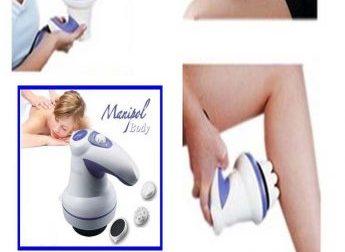 Manipol Body Massager 03412000500