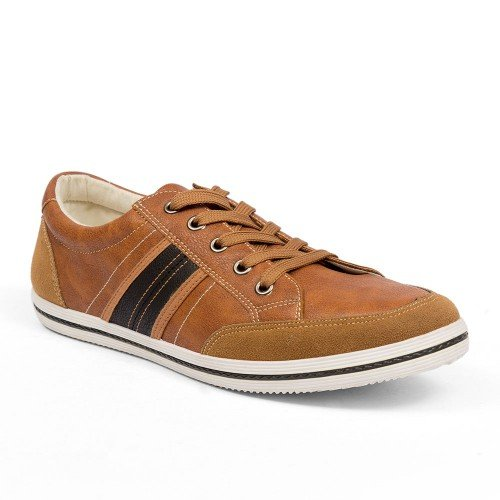 Casual Shoes Brown Color Best Flat Design In Pakistan