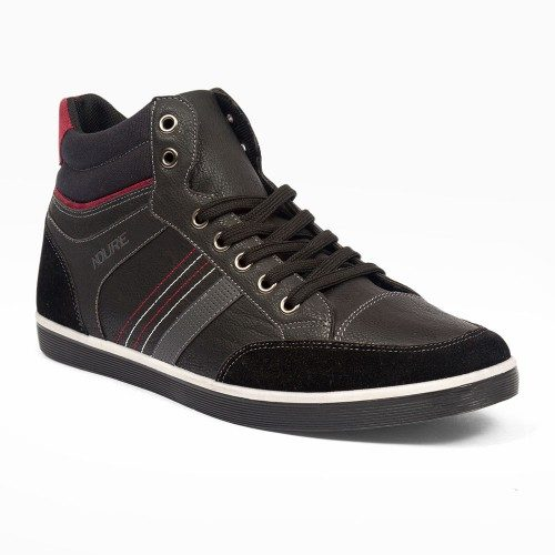 Service Black Casual Shoes Buy Online