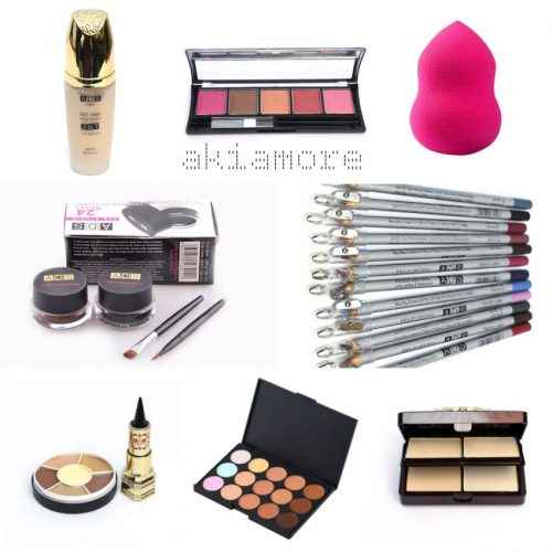 all makeup kit