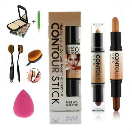 contour makeup set