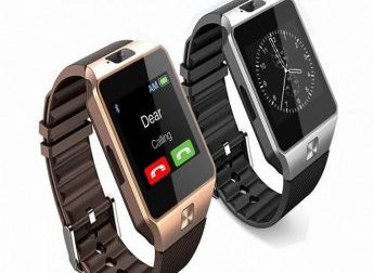 Smart Watch With 4Gb Memory Card 03412000500