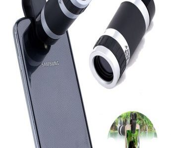 Universal Clip Camera Lens And Telescope 03412000500