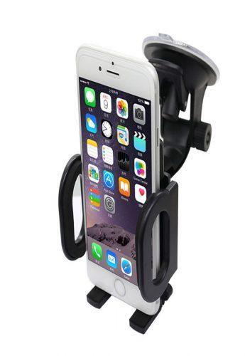 universal mobile holder