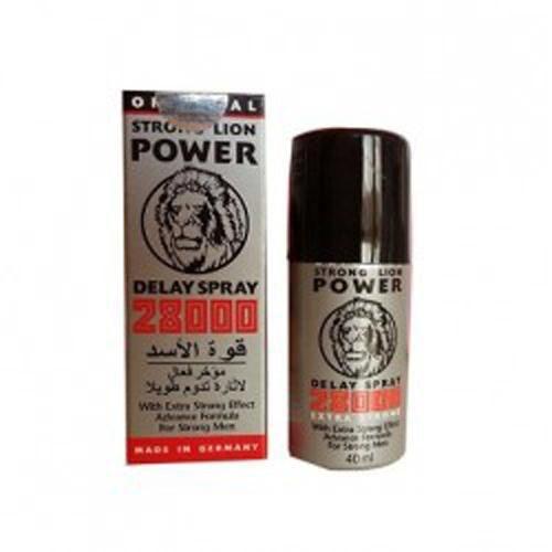 delay ejaculation spray in Pakistan Lion Power