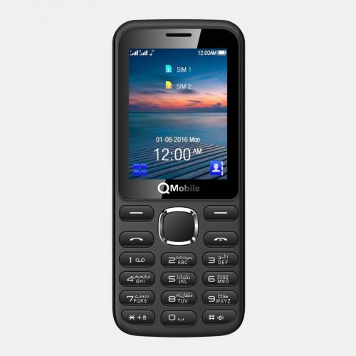 Q Mobile Power 8