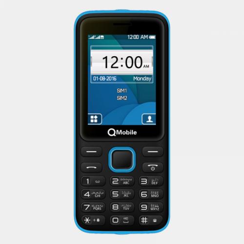 Q Mobile E 400 Pro