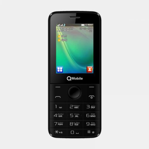 Q Mobile Eco 2