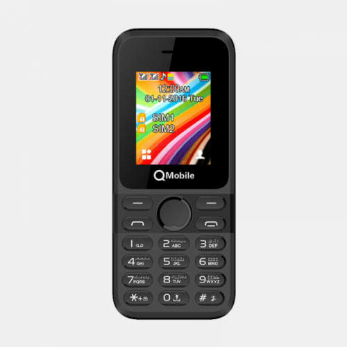 Q Mobile in pakistan