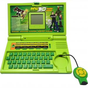 Ben Ten Laptop