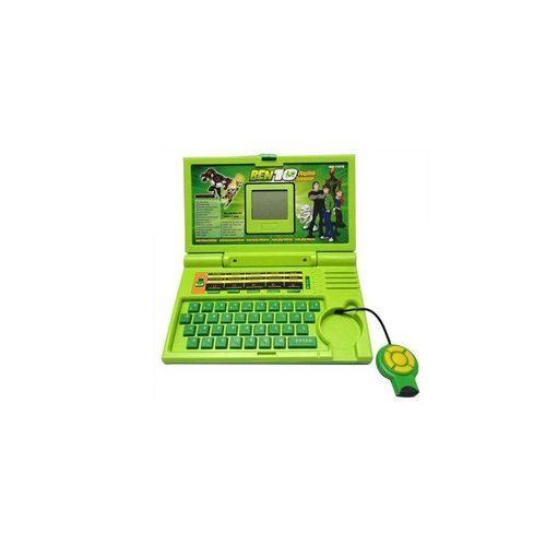 Ben Ten Laptop