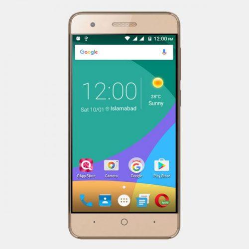Q Mobile i2 Power