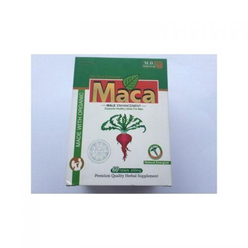 Maca male fertility pills in Pakistan