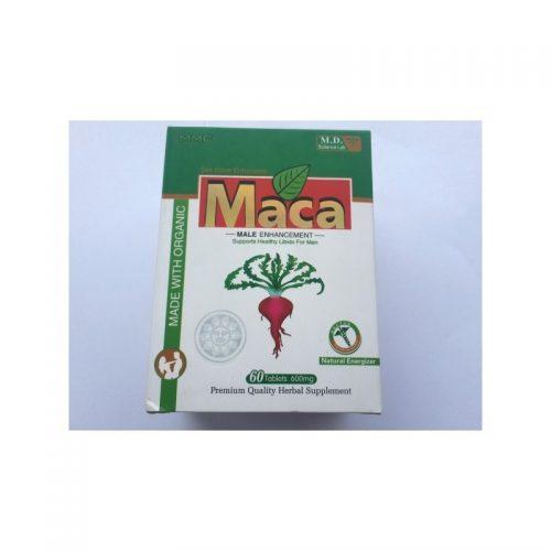 Maca male fertility pills in Pakistan