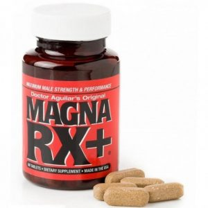 Magna Rx+ male enhancement big size