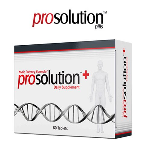 best male enhancement pills that work Prosolution in pakistan