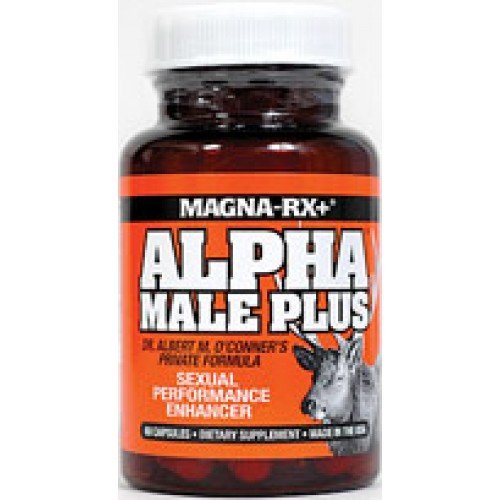 alpha male pills