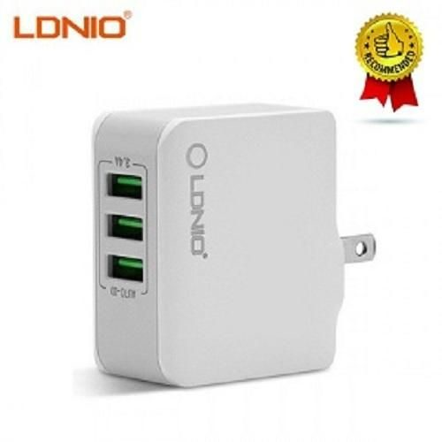 LDNIO Charger 2.4A