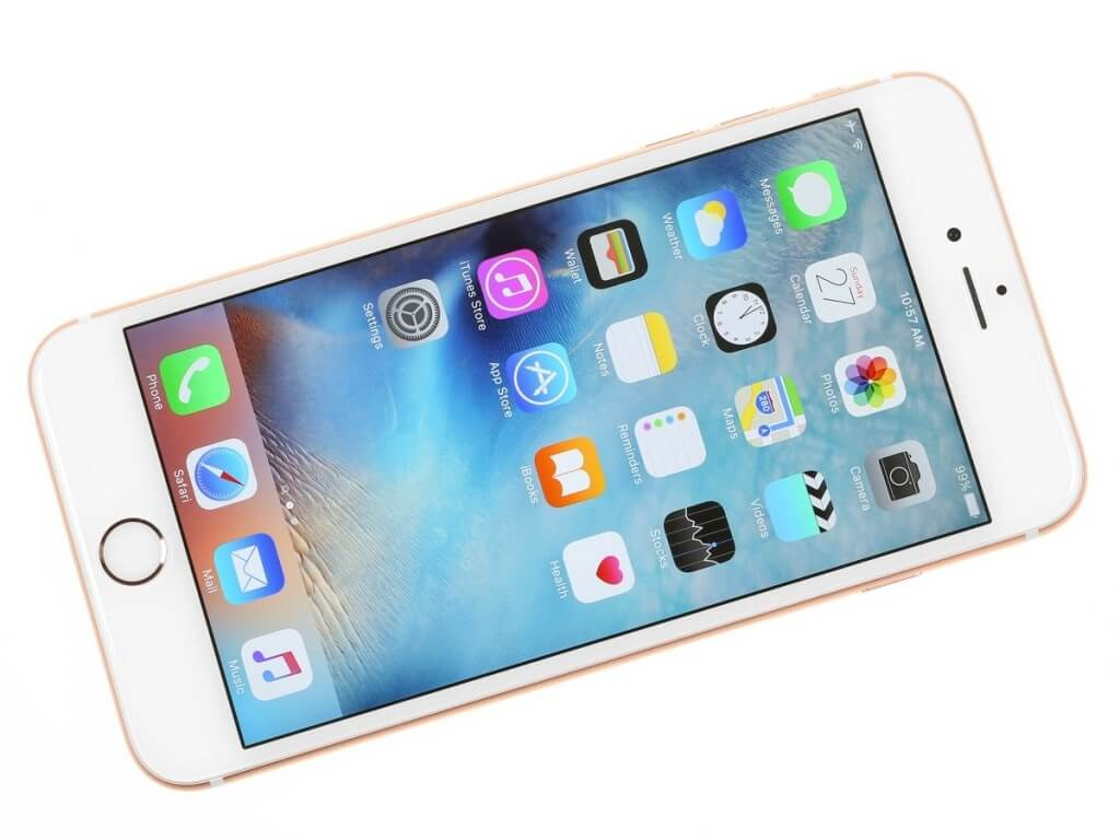 iPhone 6s Plus Original at lowest price in Pakistan