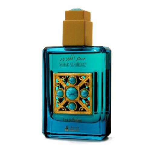 Sahar Al Fairooz Asghar Ali Perfume 45ML in Pakistan