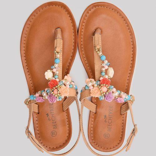 flat sandals online buy in Pakistan