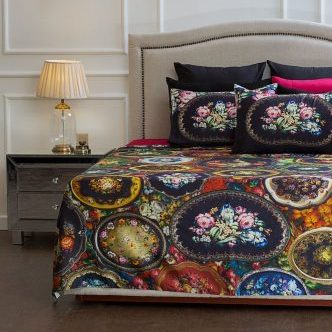 luxury bed sheets hawashi store