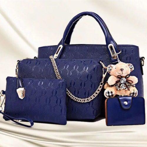handbags latest trend 2018