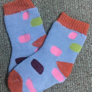 Pack of 3 Children Socks 2018 high-quality Latest Design in Lahore