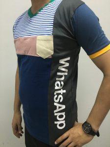 media t shirts