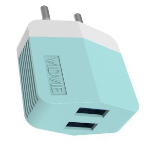fast Charger VIDVIE 2.4A offer at the best price