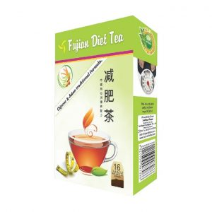slimming tea for weight loss fujan product