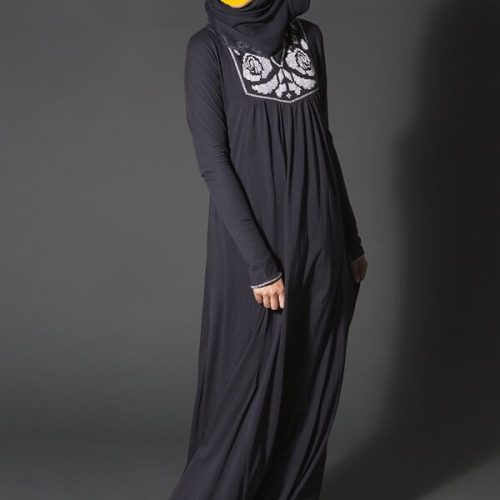 Beautifull Abaya full sleeve Stylish in Pakistan
