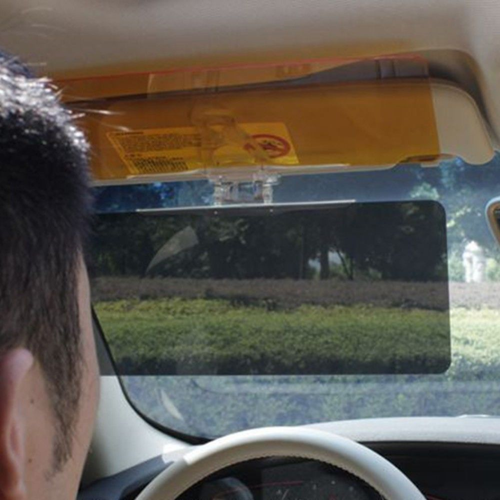 day and night vision visor driving mirror screen in Pakistan