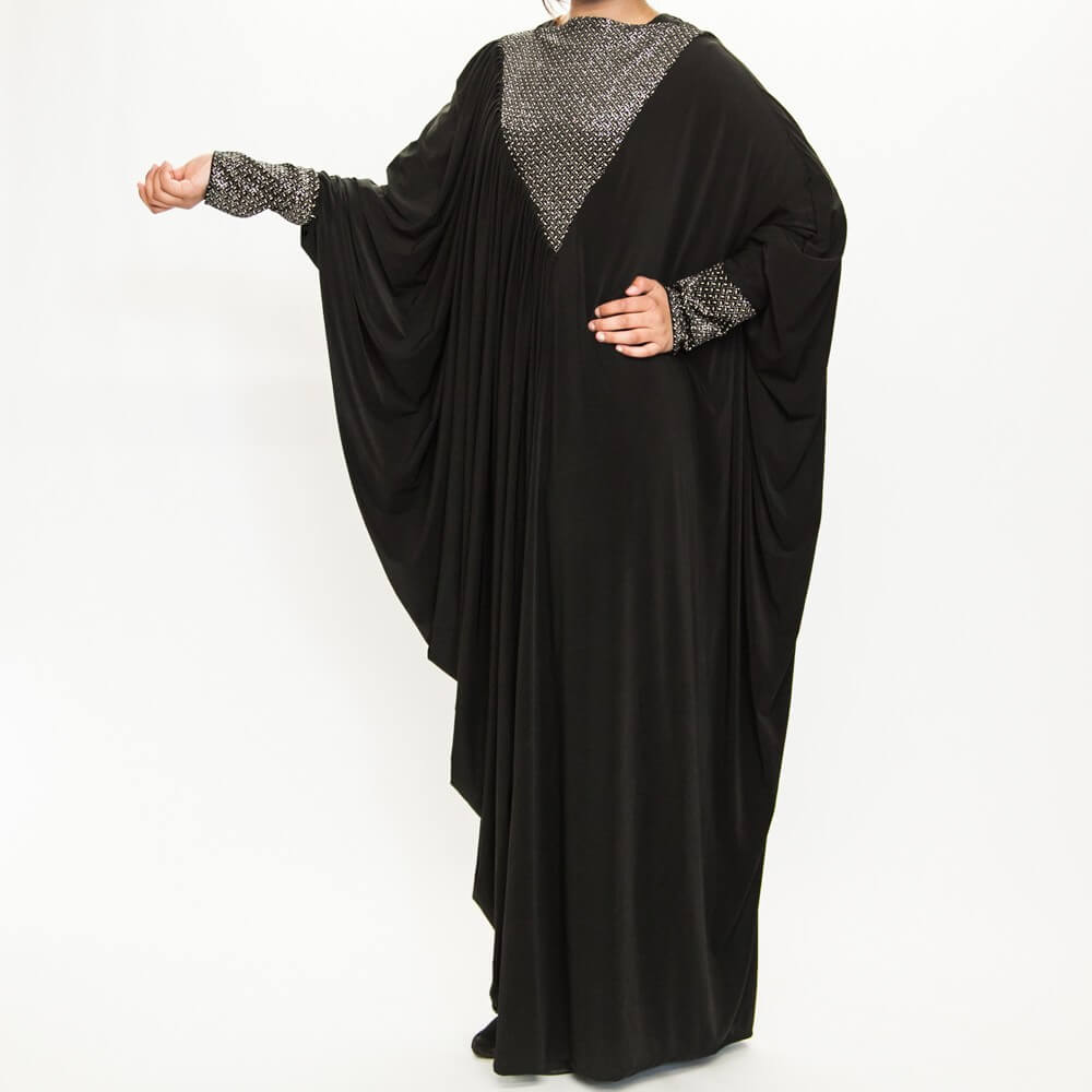 Beautiful abaya design