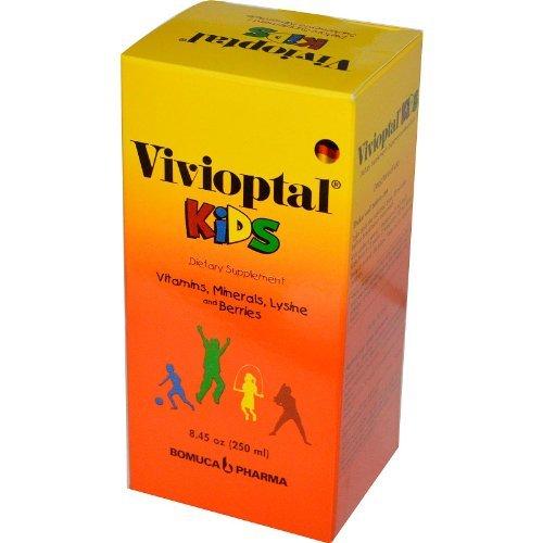 vivioptal junior