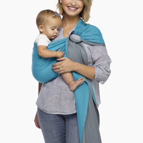 New Ring Sling stylish baby carrier in Pakistan