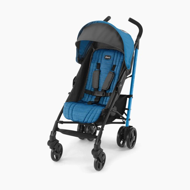 CHICCO Stroller blue for kids & children amazing price in Pakistan
