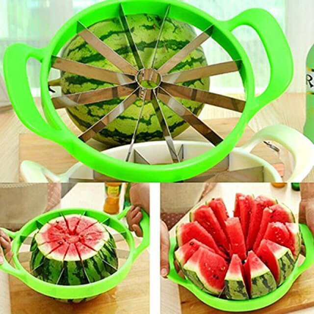 Watermelon Slicer Ring Cutter in Pakistan
