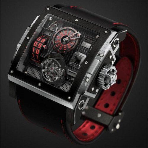 wrist watch modern style in pakistan