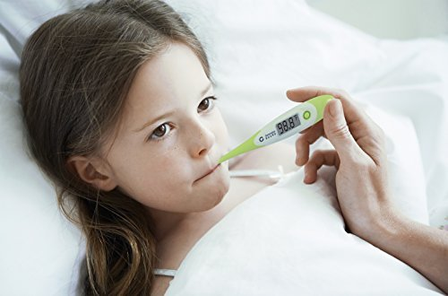 digital thermometer for kids and adults fever or temperature in pakistan