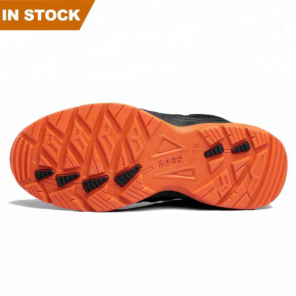 7d520c9c3a3 Stylish and casual safety shoes with steel toe and plate in Pakistan ...