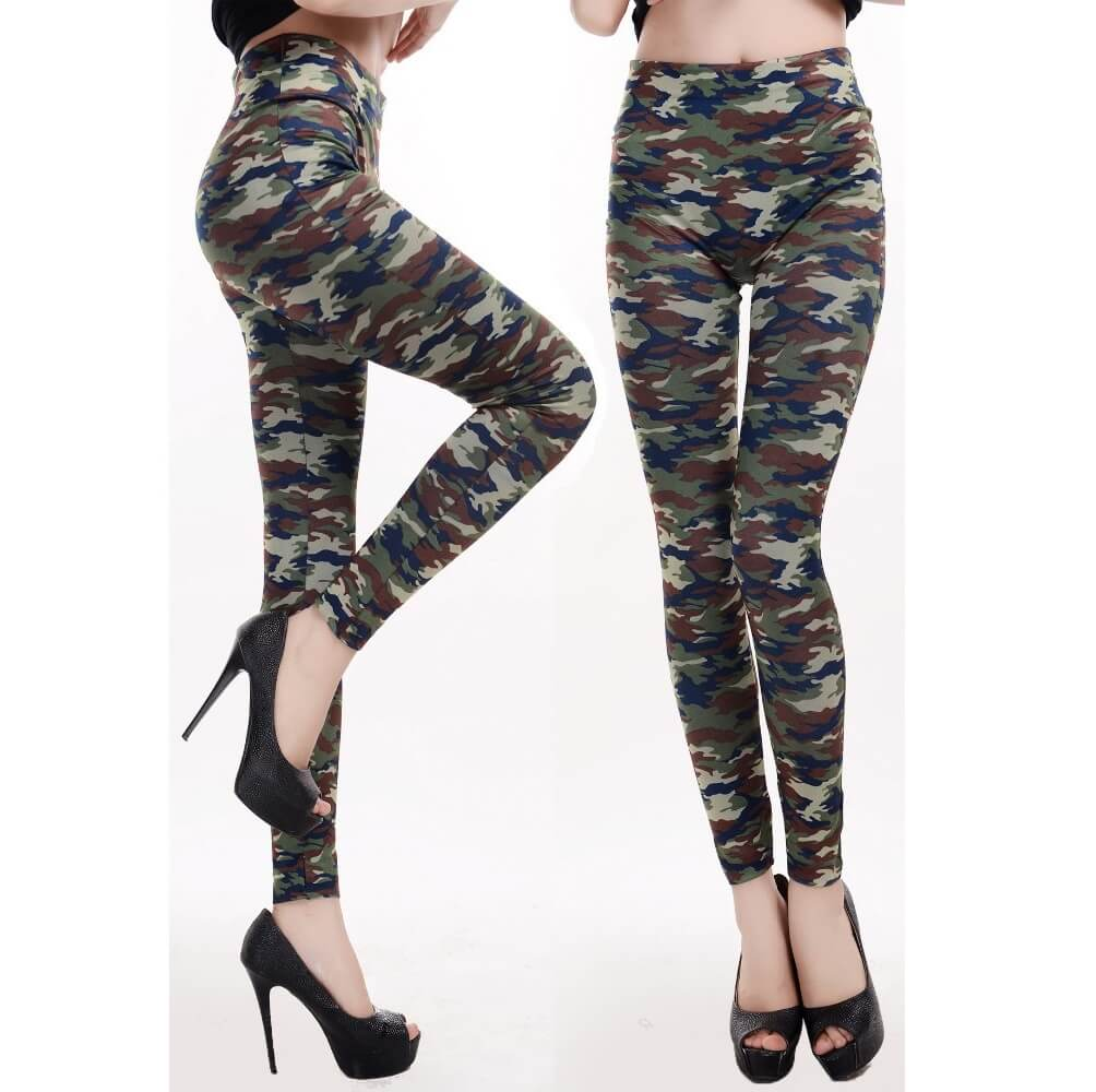 warm legging army style best design in Pakistan