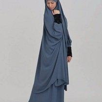 French Style Abaya Jilbab And Khimar Price In Pakistan Hawashi Store