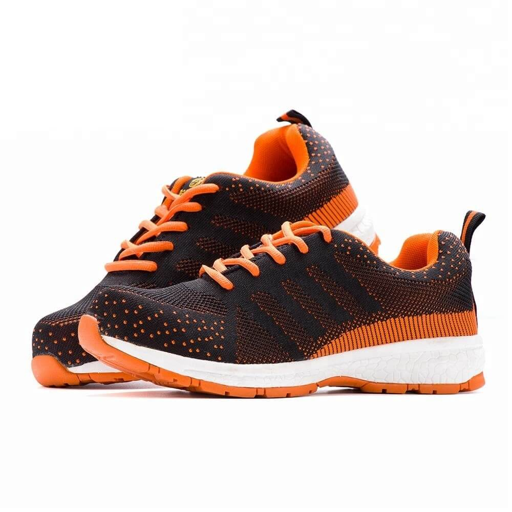 High Quality Vip Safety Shoes Fashionable Luxury Taiwan Imported in Pakistan