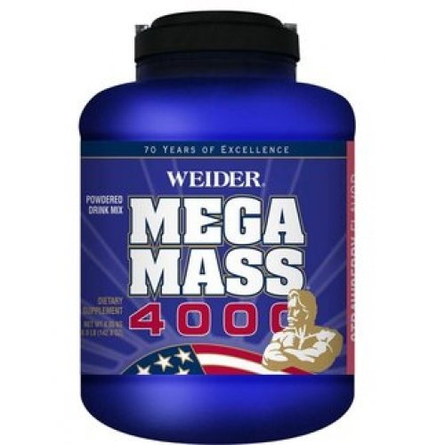 Mega Mass 4000 for bodybuilder buy online in Pakistan