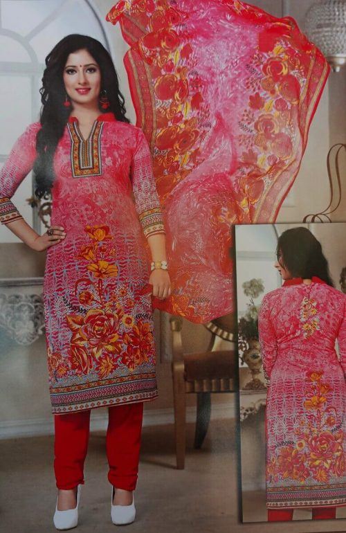 eshaal boutique printed suit in Pakistan